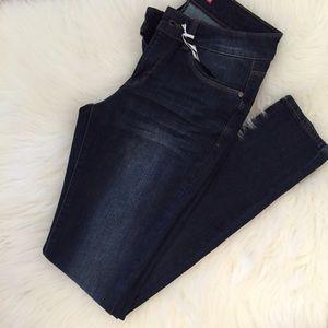 Denim - Dark Stone Supersoft Skinny Jeans