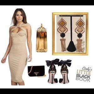 CindyLBB Jewelry - 👑 Extra Glam Earrings 👑