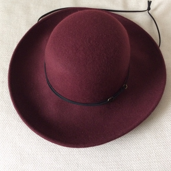 Prana Stevie Wool Hat. M 57f804182de51295ce028621. Other Accessories ... 50dd780e1a3e
