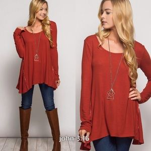 SALE  Perfect long sleeve tops