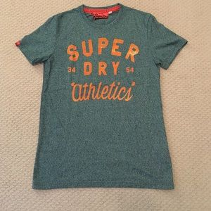 Superdry Other - SALE! EUC Superdry T-Shirt Sz M