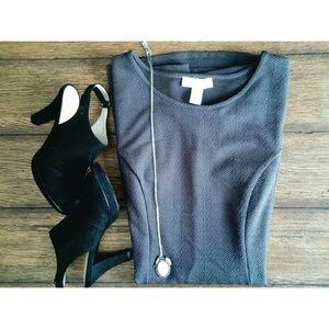HOST PICK! Forever 21 Dark Grey Dress