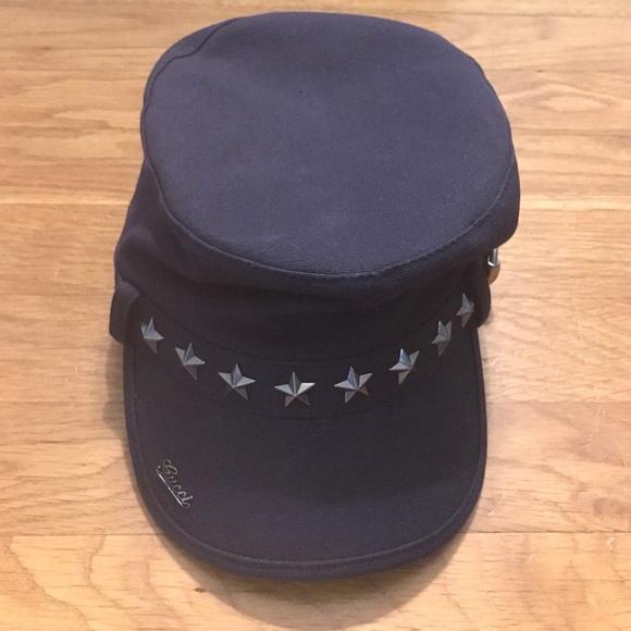 Gucci Accessories - Gucci military hat d415733bd