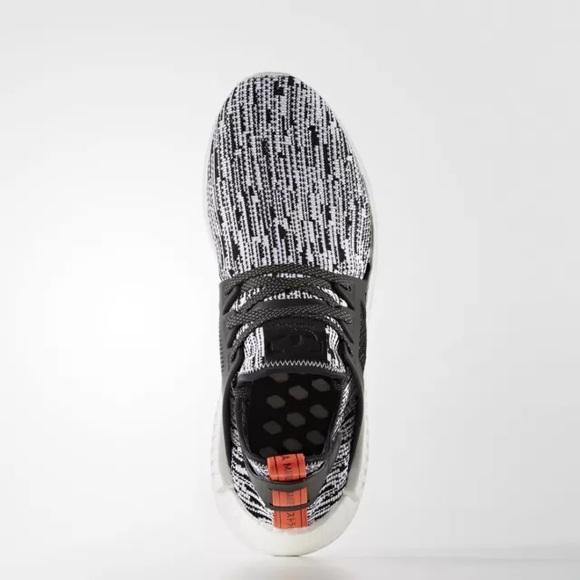 adidas NMD XR1 Grey BY9925 footdistrict