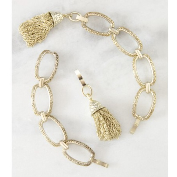 Kendra Scott Jewelry - New Mia Kendra Scott Bracelet