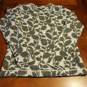 Adorable LOFT sweater size S