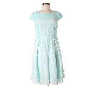 Anthropologie Dresses & Skirts - Eva Franco Light Blue Dress