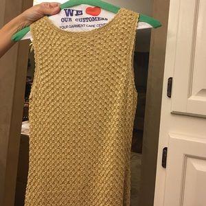 Dresses & Skirts - Dress and matching bad