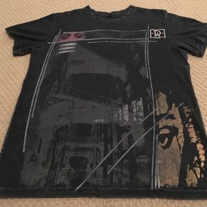 Doctrine LA Other - SALE!! EUC Doctrine LA Graphic T-Shirt - Sz S