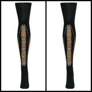 Accessories - Navajo Tights ❤ON SALE❤