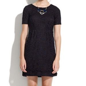 Madewell Dresses & Skirts - Madewell Serenade Lace Dress Size 2