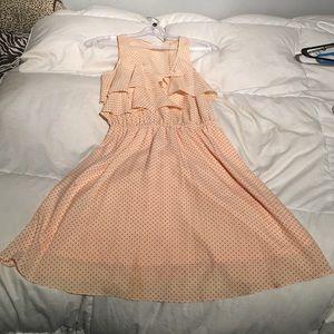 BCBGeneration Dresses & Skirts - Bcbg coral dress