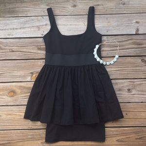 Necessary Objects Dresses & Skirts - 🆕 Black Fit & Flare Dress
