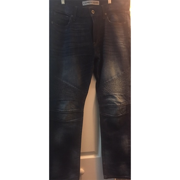 47% off Express Other - Express Rocco Jeans from Cheslie's closet ...