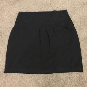 Like new Black Skirt