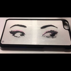 Kate Spade Holographic IPhone 6/6s case