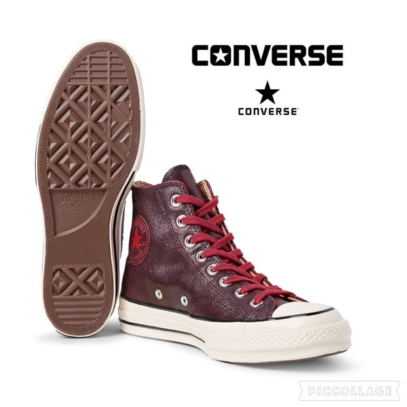 06b33ec8208605 Converse All Star 70 Cracked Leather
