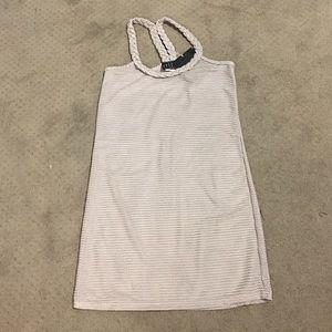 Swim Coverup Dress (Jordan Taylor)