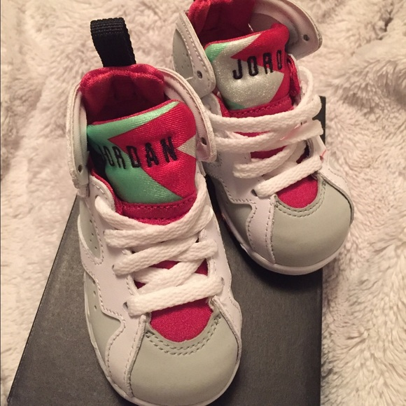 939a930e8178a8 Jordan Other - Baby Retro 7 Jordans size 4C
