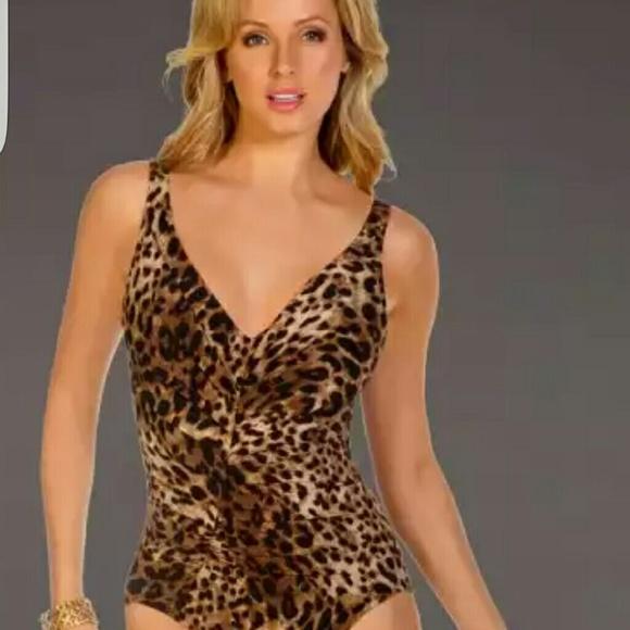 211c9615d3f30 Miraclesuit Swim | Nwt Miracle Suit Siut Size 16 | Poshmark
