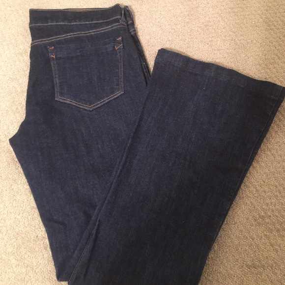 70% off Old Navy Denim - Old Navy Bell Bottom Jeans from Debra's ...