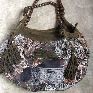 Handbags - Print bag