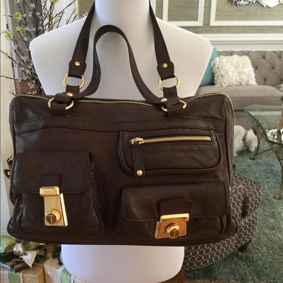 5e9a2e980b Tod's Bags | Sold Chiemiranda Tods Media Satchel Mint Cond | Poshmark