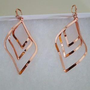 Jewelry - Set of 2 Dangle Earrings