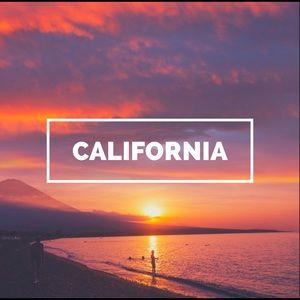 CA dreaming!