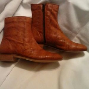 Women Shoes Ankle Boots Amp Booties On Poshmark