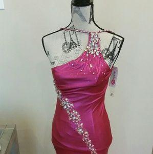 Studio 17 Gown