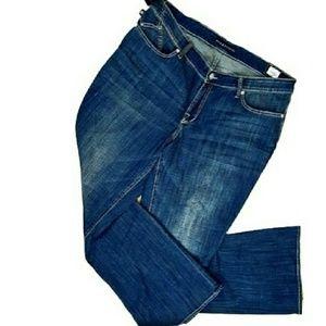 🏮NWT Rock & Republic 20 24w Bootcut Jeans