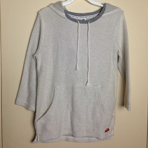 Beautiful ROXY HOODIE Excellent Condition Size XS
