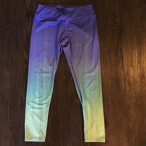 Pants - Ombré Yoga/ Workout Women's Pants