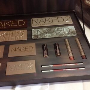 Urban Decay Other - New URBAN DECAY Naked Vault Volume III