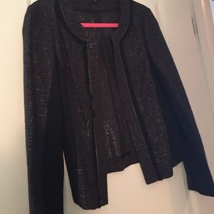 Express Blazer so cute for fall Size 12