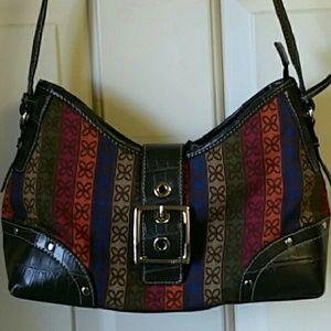 Relic  Handbags - BNWOT Relic Shoulder Bag with my favorite Buckle