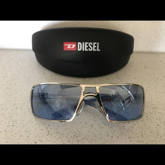 e3277eb2f64 Diesel Other - DIESEL MENS SUNGLASSES  NEW