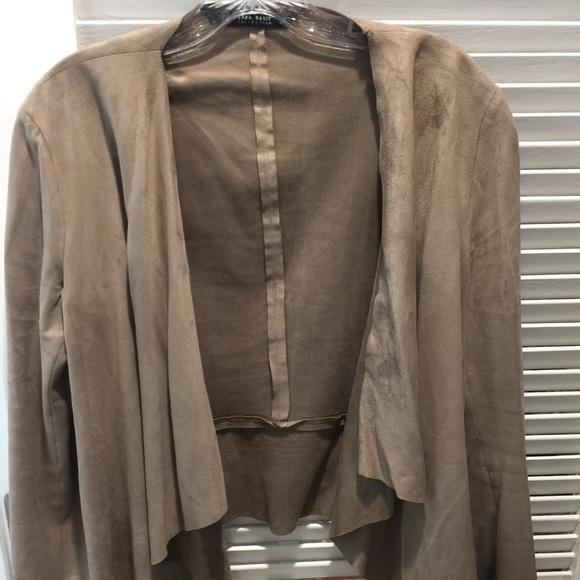 new faux men c clothing jacket draped suede black drapes arrivals cheap clothes leather drape cowl women s