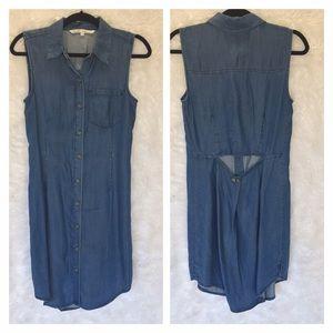 RACHEL Rachel Roy Dresses & Skirts - 💙RACHEL Rachel Roy Denim Dress 💙