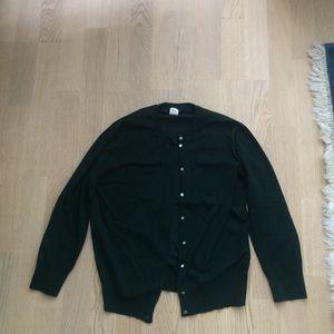 J. Crew Jackie Cardigan Sweater