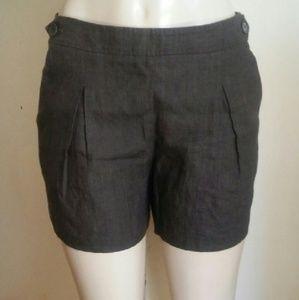 Max Studio Linen Short