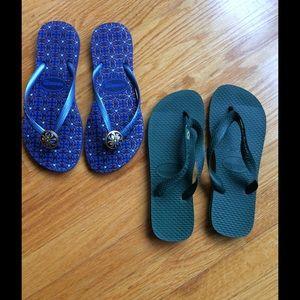 Havaianas Shoes - HAVIANAS flip flops Bundle