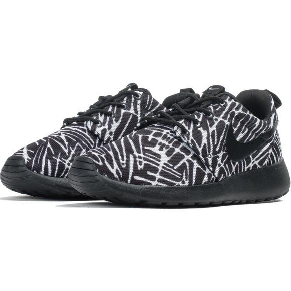 online store 74765 bb6f7 Nike roshe one print shoes