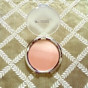 It cosmetics CC+ Ombré radiance bronzer