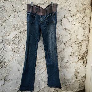 Maternal America Denim - 💥PRICE DROP💥Maternal America Maternity Jeans