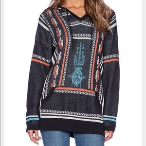 Twelfth Street by Cynthia Vincent Tops - 12th Street by Cynthia Vincent Baja Hoodie