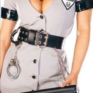 Other - Sexiest cop costume