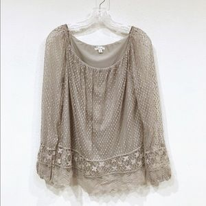 Sophie Max Tops - Sophie Max lace top