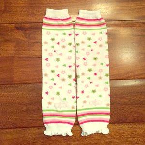 BL Other - Adorable Infant Footless Leggings. Never Worn.